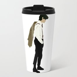 Doctor Matt Smith Travel Mug