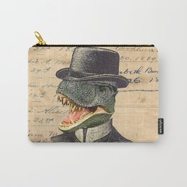 Dino Dandy Carry-All Pouch