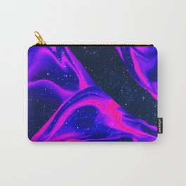 Quantum Entanglement Carry-All Pouch