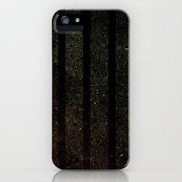 Midnight Jailbreak iPhone Case