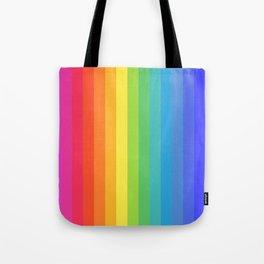 Solid Rainbow Umhängetasche