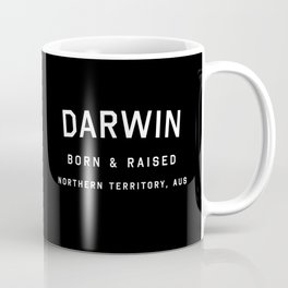 Darwin - NT, AUS (Arc) Coffee Mug