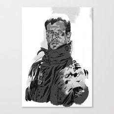 Dekcard Blade Runner Canvas Print