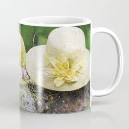 woman's hat Coffee Mug