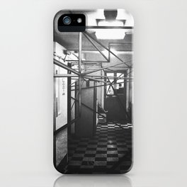 System iPhone Case