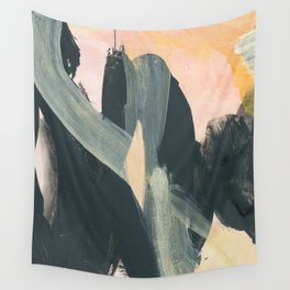 abstract painting IV Wall Tapestry