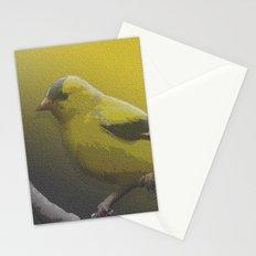 little bird Stationery Cards