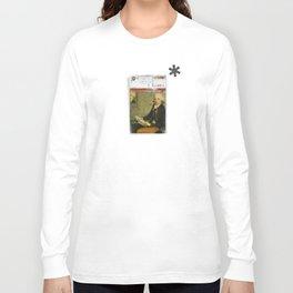 Exhibit A Long Sleeve T-shirt