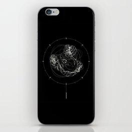 Chrono iPhone Skin