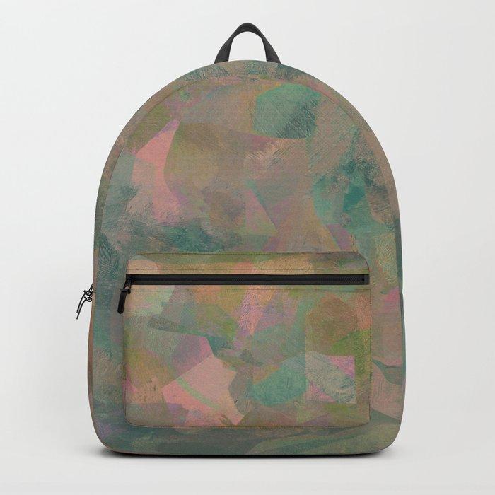 Camouflage XIII Backpack