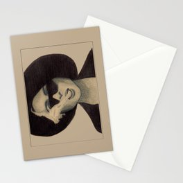 A VERY STRANGE TIME IN MY LIFE  Stationery Cards