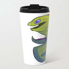 Moray Eel Travel Mug