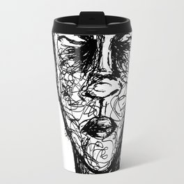 No.5 Travel Mug