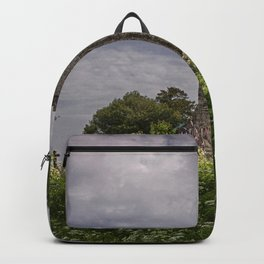 St Peter Firle Backpack