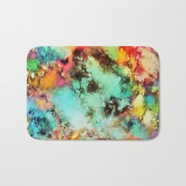 Crunch Bath Mat