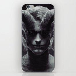CR: Molly iPhone Skin