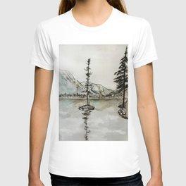 Old Pine IV T-shirt