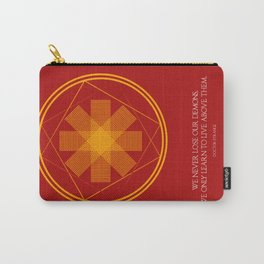 Doctor Strange Avenger Carry-All Pouch