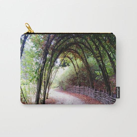 Secret Road Carry-All Pouch