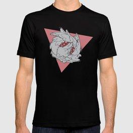 Watcher of the Ways (Dark) T-shirt