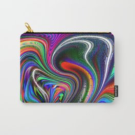 Oriental Vapours Carry-All Pouch