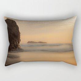 California Gold Rectangular Pillow