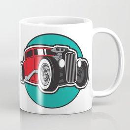 Hotrod Coffee Mug