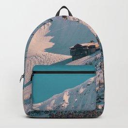 Mt._Alyeska Ski_Resort - Alaska Backpack