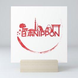 Art of Nippon Mini Art Print