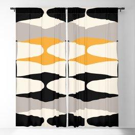 Zaha Bee Blackout Curtain