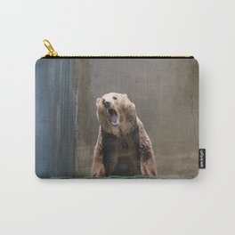 Bear Pit Carry-All Pouch