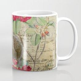 The Hedgehog Coffee Mug