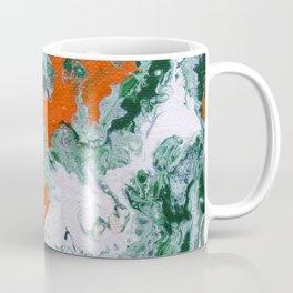 Carnival Squash Abstract Coffee Mug