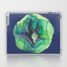 Disney's Sleeping Beauty Maleficent Laptop & iPad Skin