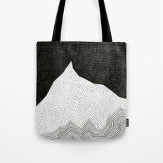 The Peak Tote Bag