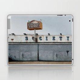 El Dorado Arcade - F Society - Mr Robot Laptop & iPad Skin