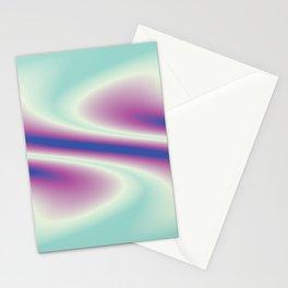 cmyk part.1-5 Stationery Cards