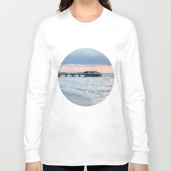North Pier  Long Sleeve T-shirt