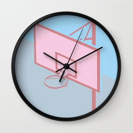 Lets play Wall Clock