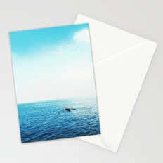 Another through the seasky Stationery Cards