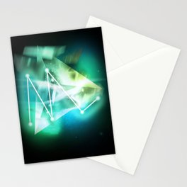 year3000 - Constellations Stationery Cards