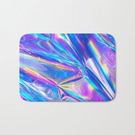 Just A Hologram Bath Mat