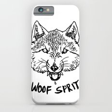 Woof Sprit! iPhone 6s Slim Case