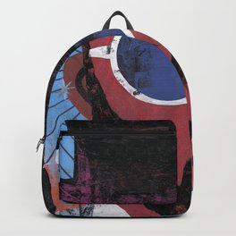 Greater Than Cotton Backpack