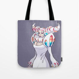 Royal Freak Tote Bag