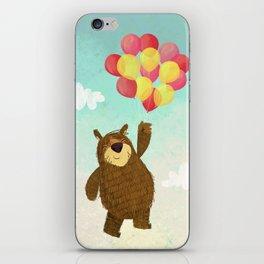 The Bear. iPhone Skin