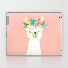 Llama Goddess Laptop & iPad Skin