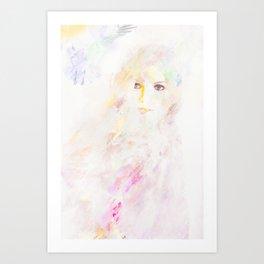 Livingston Art Print