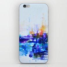 venice my love iPhone & iPod Skin
