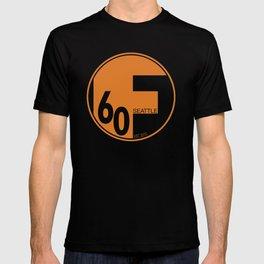 Full60 Alternate (Seattle) T-shirt